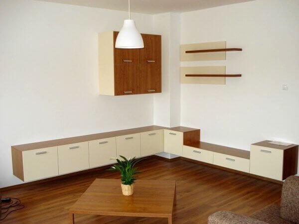 Egyedi szobabútor gyártás