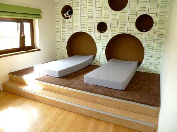 Egyedi szobabútor készítés dobogó