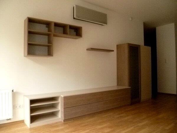 Egyedi szobabútor készítés