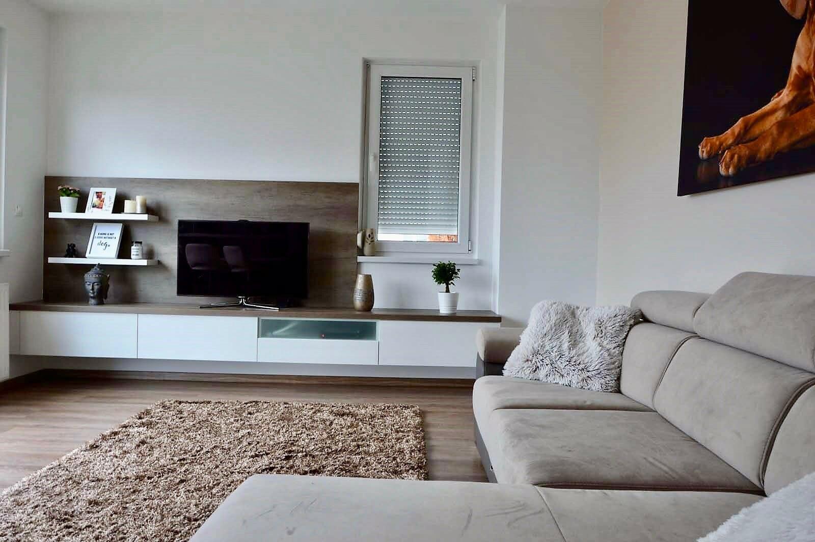 Egyedi-nappali-bútor-készítés-lebegő-kivitelbe-fiókokkal