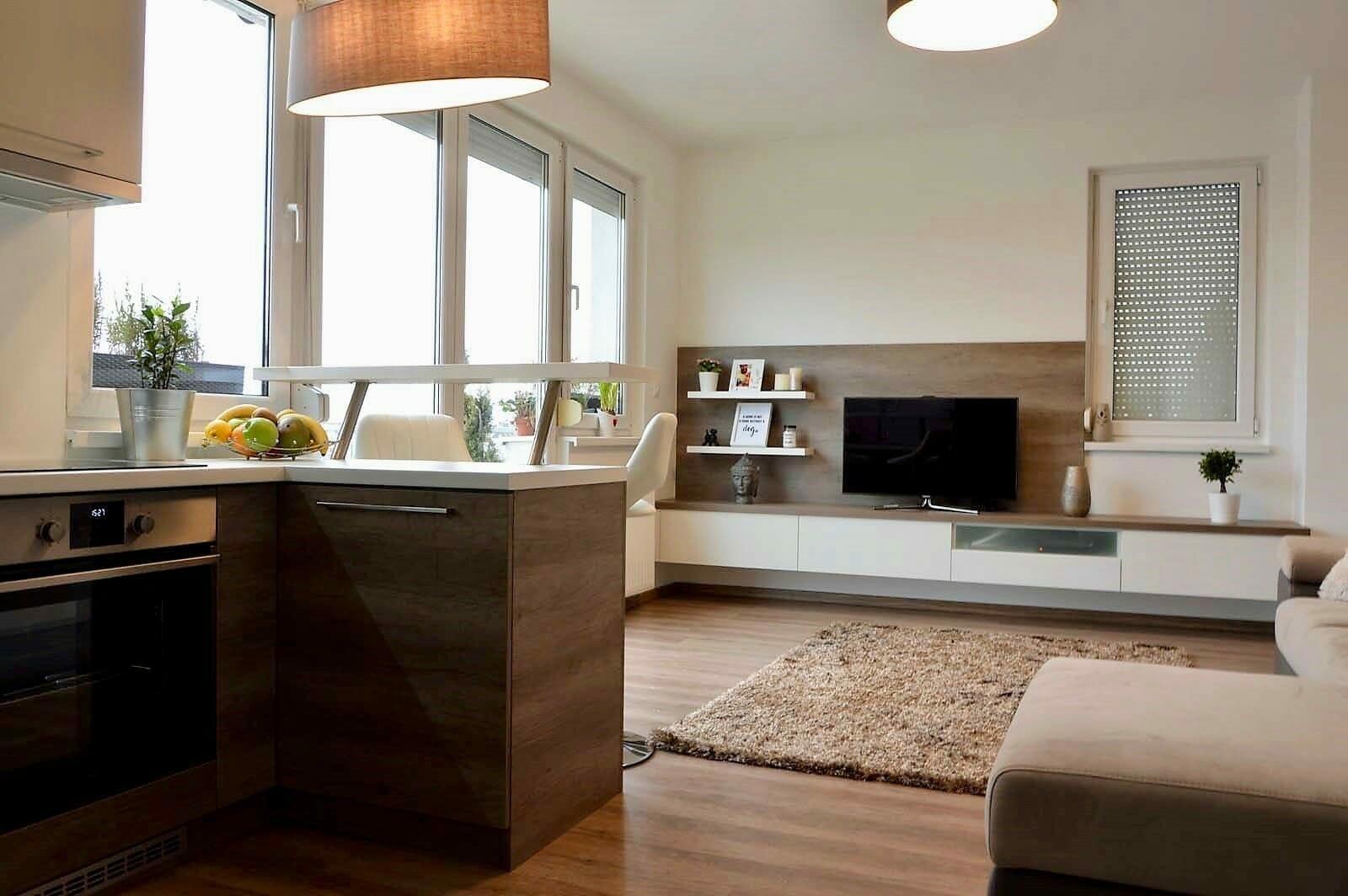 Egyedi-nappali-bútor-készítés-lebegő-kivitelbe-fiókokkal-konyhabútorral-egy-légtérbe-modern-letisztult-kivitelbe