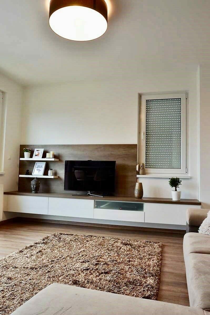 Egyedi-nappali-bútor-készítés-lebegő-kivitelbe-fiókokkal-lebegő-polcokkal